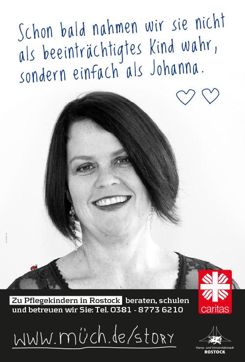 CLP Johanna